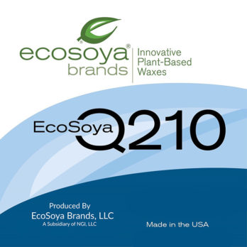 Sojavaha EcoSoya Q210, 1 kg