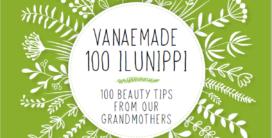 """""""Vanaemade 100 ilunippi"""" trükis on valminud!"""